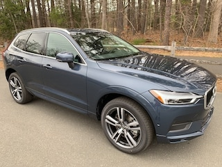 New 2019 Volvo XC60 T6 Momentum SUV For Sale in Simsbury, CT