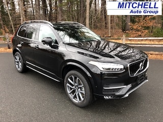 New 2019 Volvo XC90 T6 Momentum SUV For Sale in Simsbury, CT