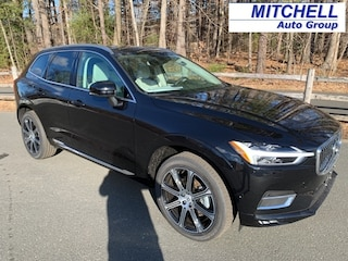 New 2019 Volvo XC60 T5 Inscription SUV For Sale in Simsbury, CT