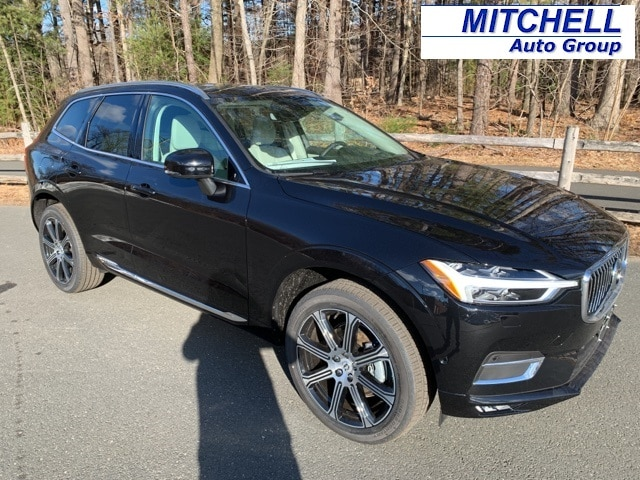 New Volvo XC60 For Sale in Simsbury, CT | Near Hartford at