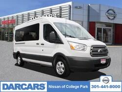 2017 Ford Transit Wagon XLT Minivan/Van