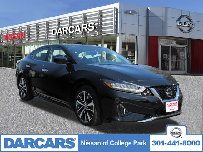 Maxima For Sale >> New 2019 Nissan Maxima For Sale In College Park Md Stock 981005
