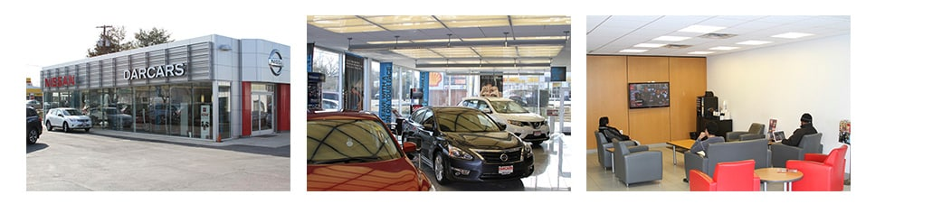 Schedule Auto Service & Repair in College Park, MD: DARCARS