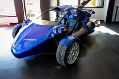 2014 Campagna T-Rex 16S
