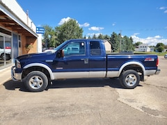2005 Ford F-250SD Lariat Truck