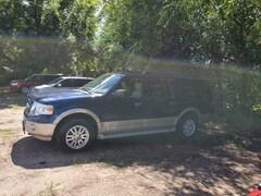 2010 Ford Expedition EL Eddie Bauer SUV