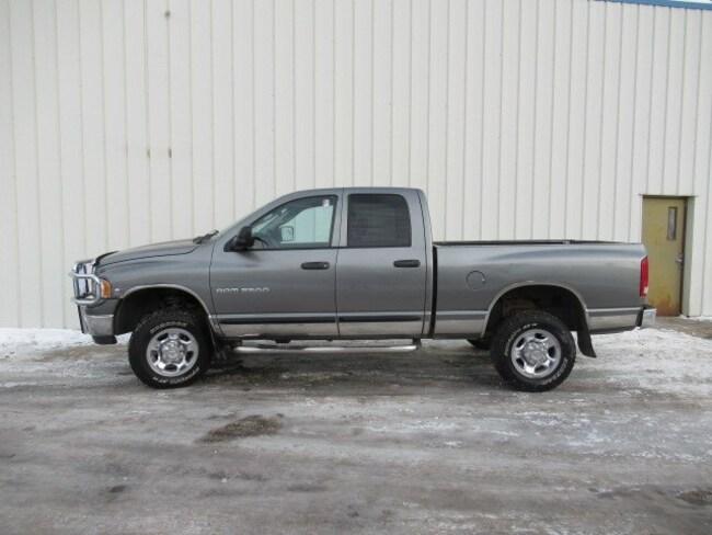 2005 Dodge Ram 2500 SLT/Laramie Truck