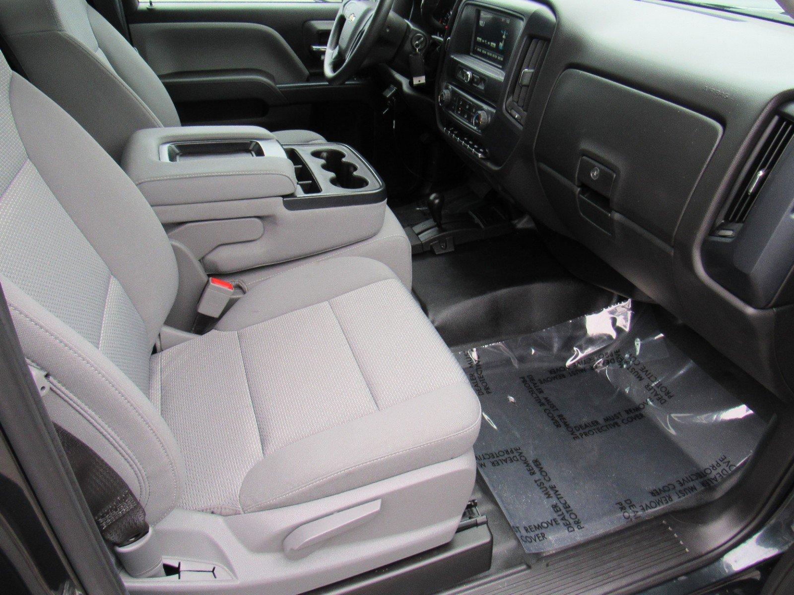 Used 2018 Chevrolet Silverado 2500HD For Sale New London CT | VIN