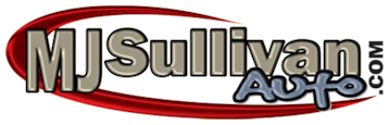 The M. J. Sullivan Automotive Corner