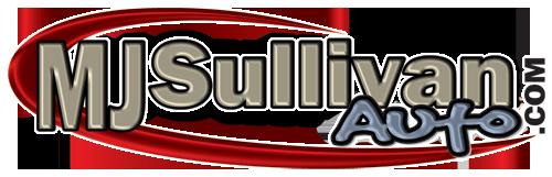 The M. J. Sullivan Automotive Corner