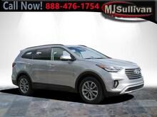 2019 Hyundai Santa Fe XL SE SUV for sale in New London, CT