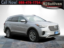 2018 Hyundai Santa Fe SE SUV for sale in New London, CT