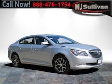 2016 Buick LaCrosse Sport Touring Sedan for sale in New London, CT