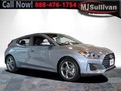 New 2019 Hyundai Veloster 2.0 Hatchback New London Connecticut