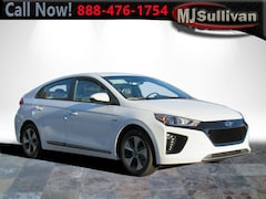 New 2019 Hyundai Ioniq EV Electric Hatchback New London Connecticut