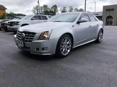 2013 Cadillac CTS Premium Sedan