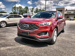 New  2019 Ford Edge SEL SUV for sale  in Liberty NY