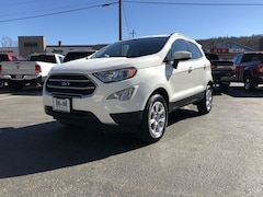 New  2018 Ford EcoSport SE SUV for sale  in Liberty NY