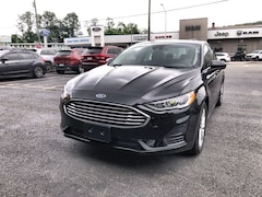 New  2019 Ford Fusion SE Sedan for sale  in Liberty NY