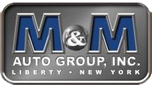 Liberty NY New and Used Ford Car Dealer | M & M Ford Lincoln