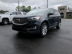New  2019 Ford Edge Titanium SUV for sale  in Liberty NY