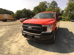 New  2018 Ford F-150 XL Truck for sale  in Liberty NY