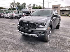 New  2019 Ford Ranger XLT Truck for sale  in Liberty NY