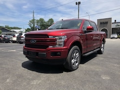 New  2019 Ford F-150 Lariat Truck for sale  in Liberty NY