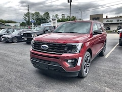 New  2019 Ford Expedition Limited SUV for sale  in Liberty NY