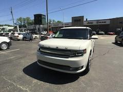 2014 Ford Flex Limited SUV