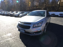Used 2015 Chevrolet Cruze LS Sedan for sale in Liberty NY