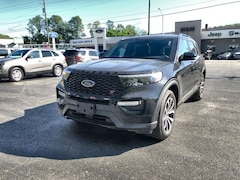 New  2020 Ford Explorer ST SUV for sale  in Liberty NY