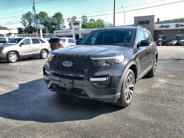 New 2019 2020 Ford Explorer For Sale In Liberty Ny Near