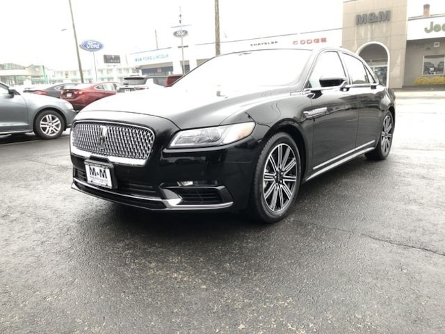 DYNAMIC_PREF_LABEL_AUTO_NEW_DETAILS_INVENTORY_DETAIL1_ALTATTRIBUTEBEFORE 2018 Lincoln Continental Reserve Sedan DYNAMIC_PREF_LABEL_AUTO_NEW_DETAILS_INVENTORY_DETAIL1_ALTATTRIBUTEAFTER