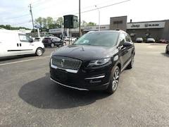 New 2019 Lincoln MKC Reserve SUV for sale near Monticello NY