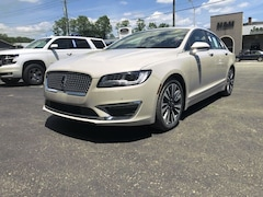 New 2019 Lincoln MKZ Reserve II Sedan for sale near Monticello NY