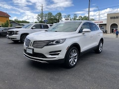 New 2015 Lincoln MKC SUV for sale in Liberty,  NY