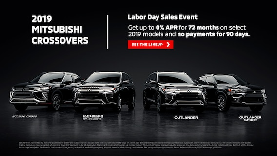 BURLINGTON MITSUBISHI | New Mitsubishi Dealership in SOUTH