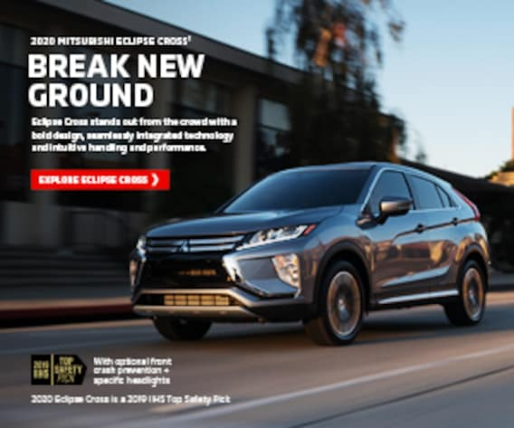 Wantagh Mitsubishi | Mitsubishi Dealer in Long Island Near