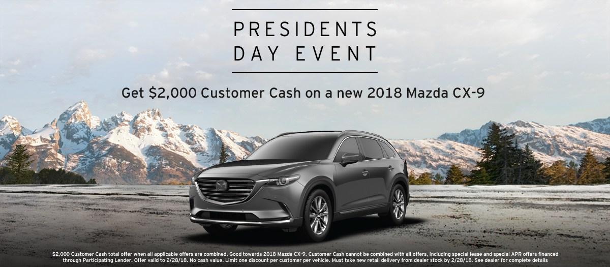 New Amp Used Mazda Vehicles Mazda Dealer Near Me