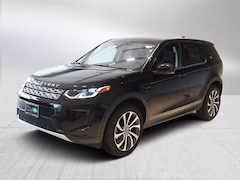 New 2020 Land Rover Discovery Sport SE SUV for sale near Minneapolis
