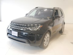 2019 Land Rover Discovery SE V6 Supercharged SUV