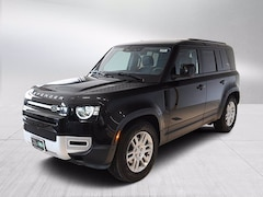 New 2020 Land Rover Defender S 110 S AWD for sale near Minneapolis