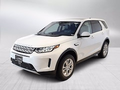 New 2021 Land Rover Discovery Sport S S 4WD for sale near Minneapolis