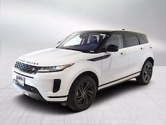 2021 Land Rover Range Rover Evoque S S AWD