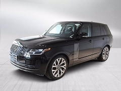 New 2021 Land Rover Range Rover Westminster Westminster SWB for sale near Minneapolis