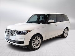 New 2020 Land Rover Range Rover HSE HSE SWB for sale near Minneapolis