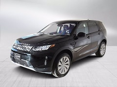 New 2020 Land Rover Discovery Sport S S 4WD for sale near Minneapolis