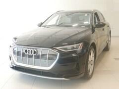2019 Audi e-tron Premium Plus Quattro SUV