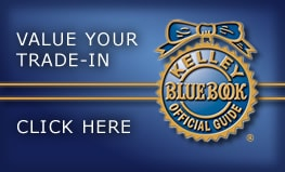 Kelly Blue Book Button